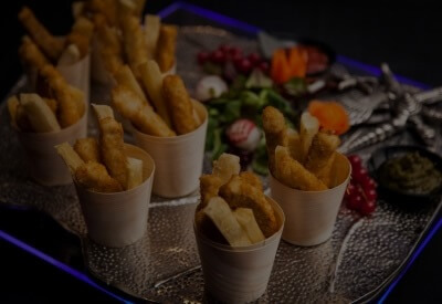 Western Canape & Buffet Packages