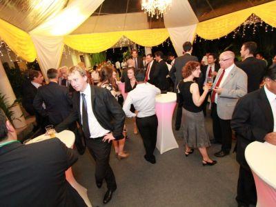 Belgium Embassy Event Launch