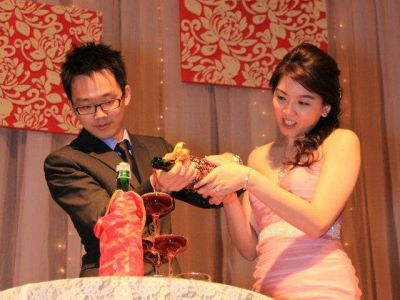 Chinese Wedding Banquet