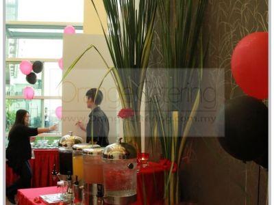 HSBC HQ Event